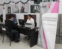 APRUEBA IEPC MODIFICACIONES A LOS LINEAMIENTOS Y CONVOCATORIA DELAS CANDIDATURAS INDEPENDIENTES