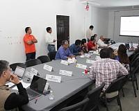 REALIZA IEPC SEGUNDO SIMULACRO DE FUNCIONAMIENTO DEL PREP CON RESULTADOS POSITIVOS