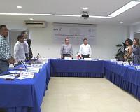 Garantiza IEPC el próximo proceso electoral pese a daños por sismo