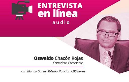 Entrevista con Blanca Garza