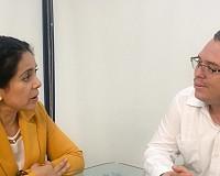 CONGRESO E IEPC ANALIZAN AVANCES DE LA ORGANIZACIÓN DE ELECCIONES EXTRAORDINARIAS
