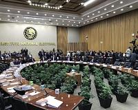INE aprueba y emite Convocatoria para ocupar la vacante de consejera o consejero electoral en el IEPC.