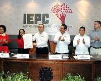 IEPC establece Decálogo de igualdad y no discriminación