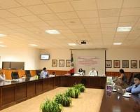 IEPC instala Comité para coadyuvar con el INE en las actividades del voto de chiapanecos en el extranjero.