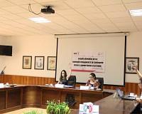 Aprueban en Comisión de Educación Cívica del IEPC, mayor difusión de material informativo.