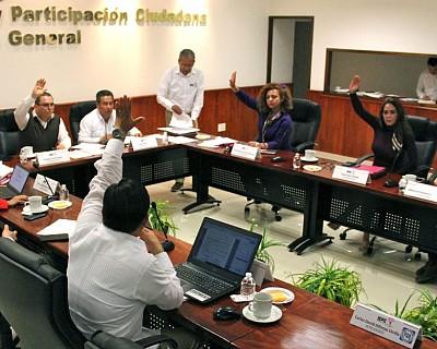 APRUEBA IEPC CONVOCATORIA PARA LA ELECCIÓN DE AUTORIDADES POR SISTEMAS NORMATIVOS EN OXCHUC